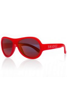 Shadez---UV-sunglasses-for-kids---Classics---Red