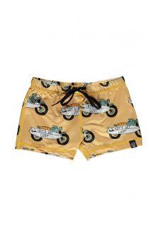 Beach-&-Bandits---UV-Swim-shorts-for-kids---Let's-Get-Lost---Oker