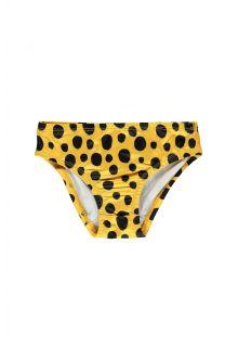 Beach-&-Bandits---Bikini-pants-with-uv-protection-for-girls---Boxfish---Yellow