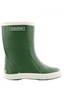 Bergstein---Rainboots-for-kids---Forest-green