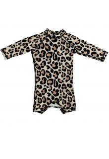 Beach-&-Bandits---UV-Swimsuit-for-babies---Leopard-Shark---Black/Multi