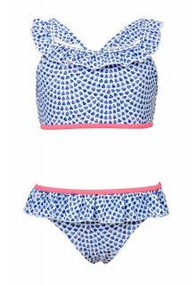 Snapper-Rock---Sports-bikini-Tear-Drop---Blue