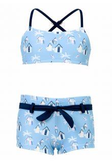 Snapper-Rock---Sports-bikini-Cabana-Palm---Blue
