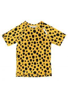 Beach-&-Bandits---UV-Swim-shirt-for-kids---Boxfish---Yellow