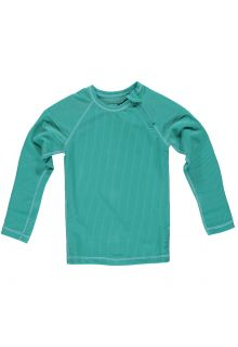 Beach-&-Bandits---UV-Swim-shirt-for-kids---Ribbed-Collection---Lagune