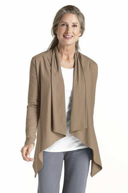 Coolibar---UV-Sun-Wrap---taupe