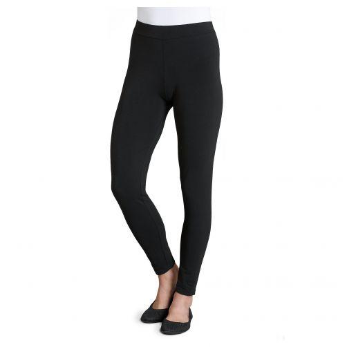 Coolibar---UV-leggings-for-women---Black