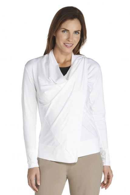 Coolibar---UV-Sun-Wrap---white