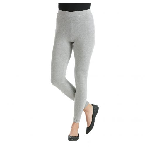 Coolibar---UV-leggings-for-women---Grey