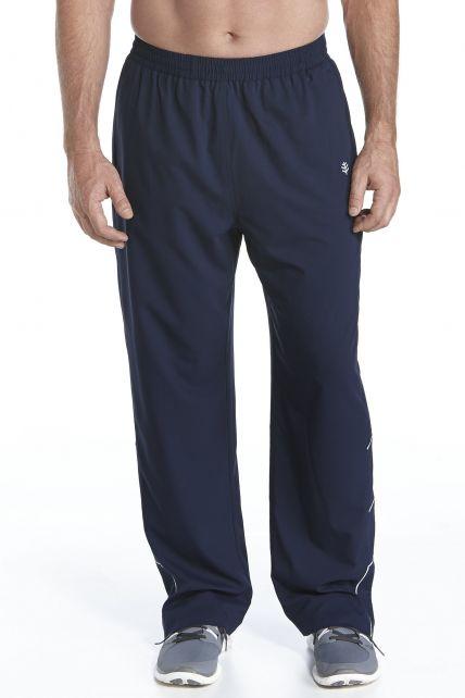 Coolibar---Fitness-UV-Pants---navy