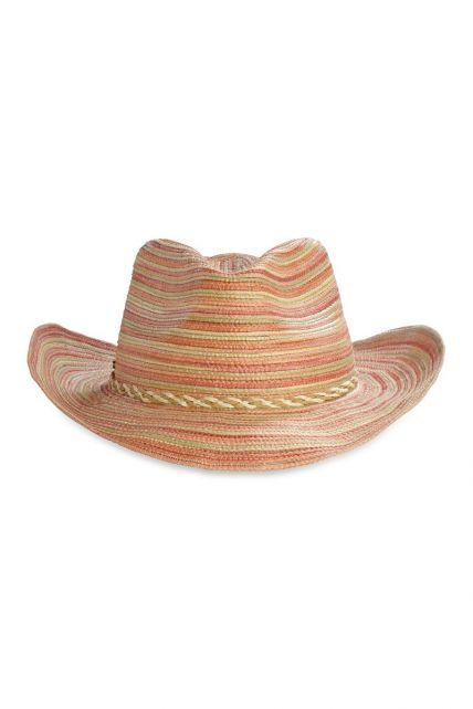 Coolibar---UPF-50+-cowboy-Sun-Hat--orange