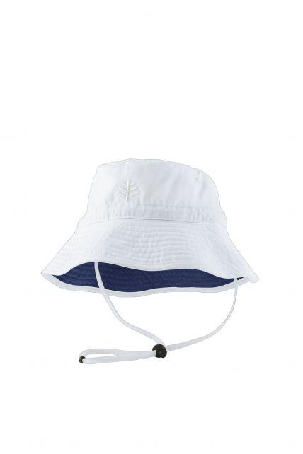 Coolibar---UPF-50+-Toddler-Chin-Strap-Sun-Hat--White