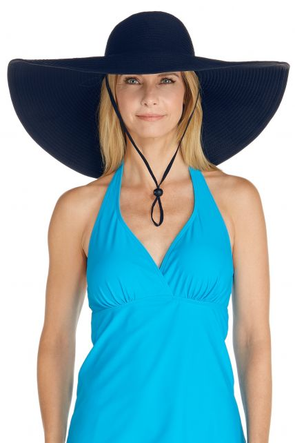 Coolibar---Shapeable-Poolside-UV-Sun-hat---navy