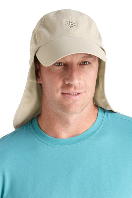 Coolibar---Stay-Put-Fishing-Cap---stone/navy