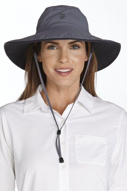 Coolibar---Chlorine-Resistant-UV-Bucket-Hat---grey