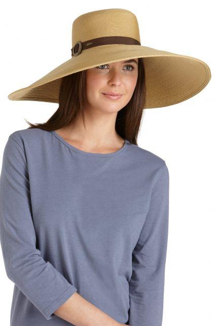 Coolibar---SmartStraw-Monaco-Sun-Hat--Beige