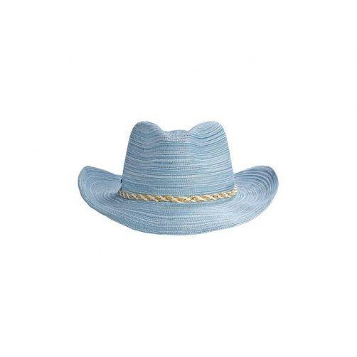 Coolibar---UPF-50+-cowboy-Sun-Hat--blue