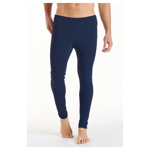 Coolibar---UV-deep-water-swim-tights-for-men---dark-blue