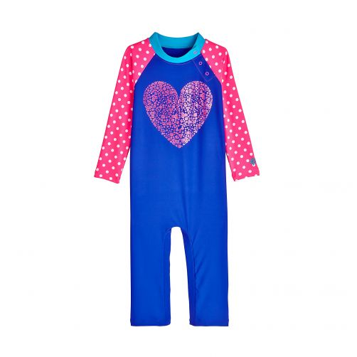 Coolibar---UV-swimsuit-for-babies---Floral-Heart