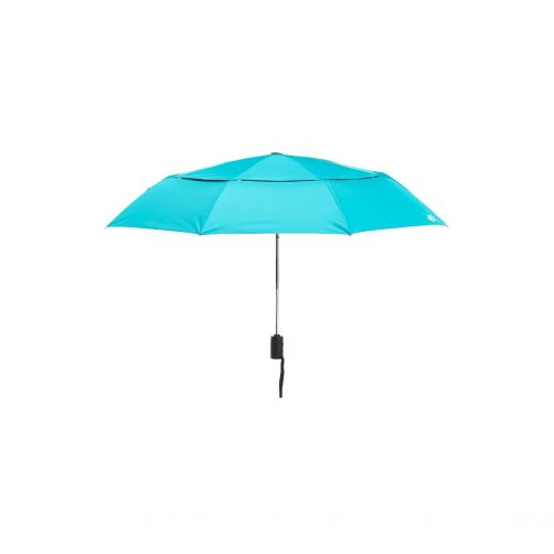 Coolibar---UV-resistant-Umbrella---Sodalis-Travel---Blue