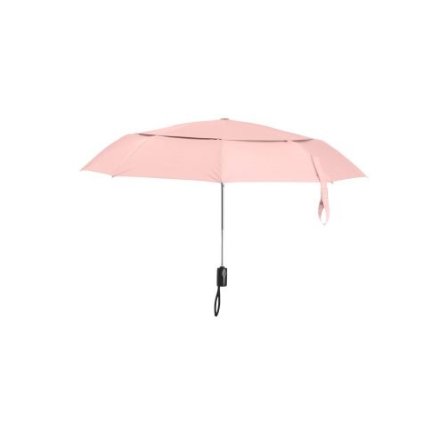 Coolibar---UV-umbrella-106-cm---Light-pink