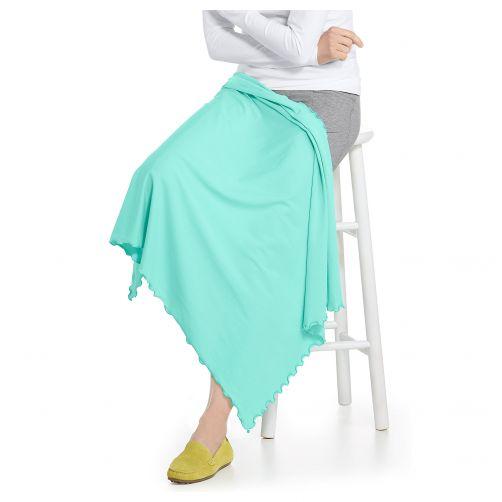 Coolibar---UV-sun-blanket---Crisp-Aqua-blue