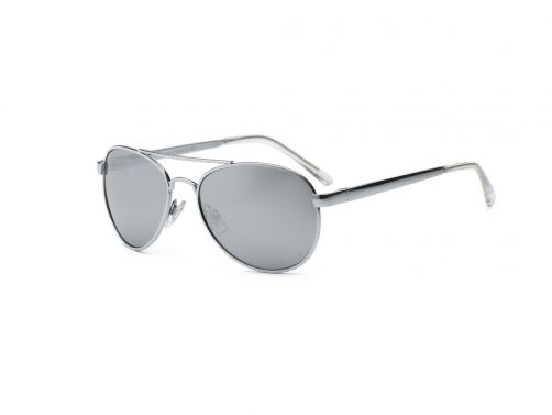 Real-Shades---UV-sunglasses-for-men-and-women---Fly---Silver