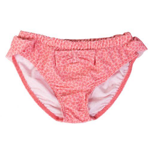 Petit-Crabe---UV-Bikini-bottom---Flowers---Pink