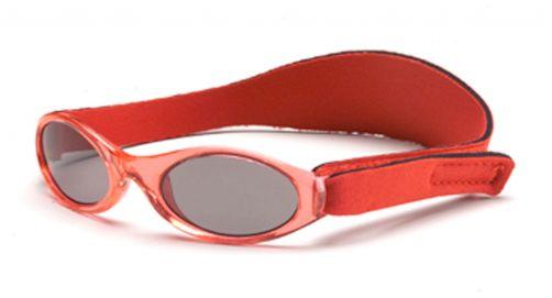 KidsBanz---UV-Protective-Sunglasses--Red