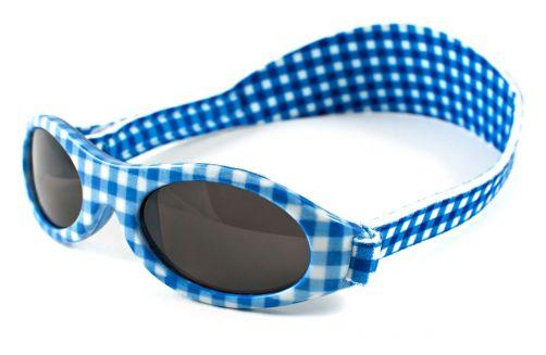 KidsBanz---UV-Protective-Sunglasses--Blue-Checkers
