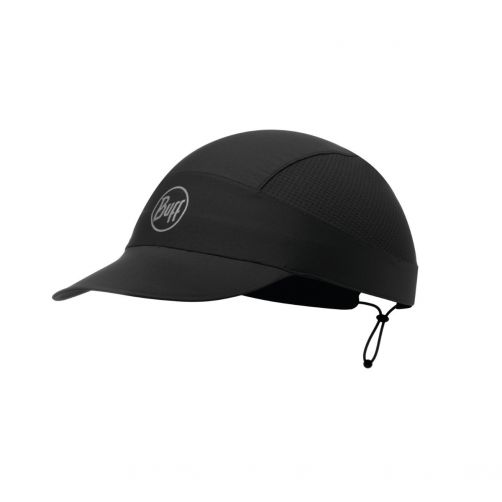 Buff---Pack-run-cap-for-adults---UV-protective---Black