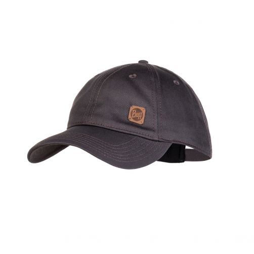 Buff---Baseball-cap-for-adults---Cotton---Grey