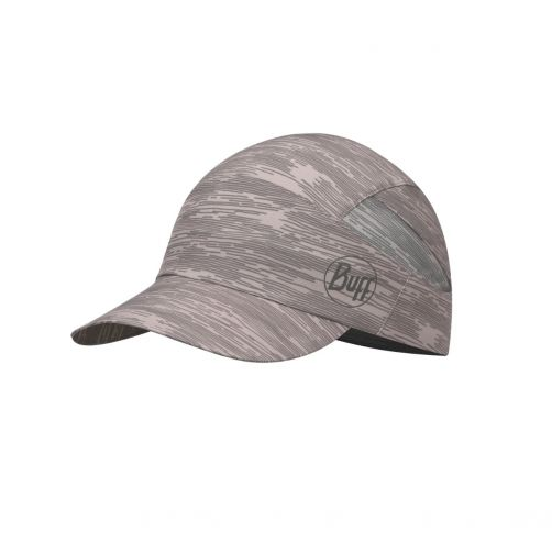 Buff---Pack-trek-cap-for-adults---UV-protective---Grey