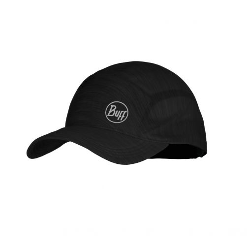 Buff---One-Touch-Baseball-Cap-R-Solid-for-adults---Black