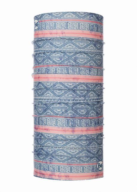 Buff---UV-tube-scarf-for-adults---Coolnet-UV+-Ether---Dark-Grey