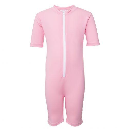 Petit-Crabe---UV-Swimsuit-short-sleeves---Popsicle---Light-Pink