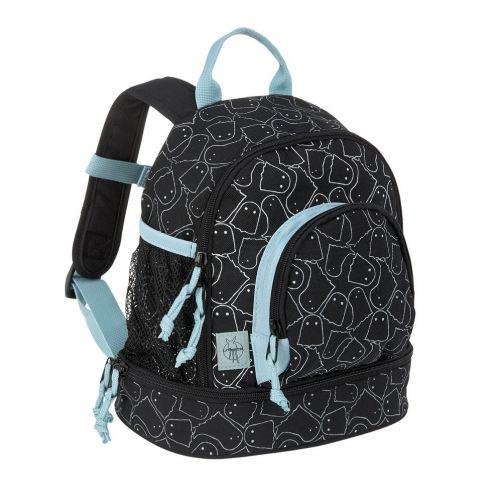 Lässig---Mini-Backpack-Kids---Little-Spookies---Black