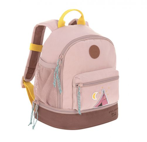 Lässig---Mini-Backpack-Kids---Adventure-Tipi