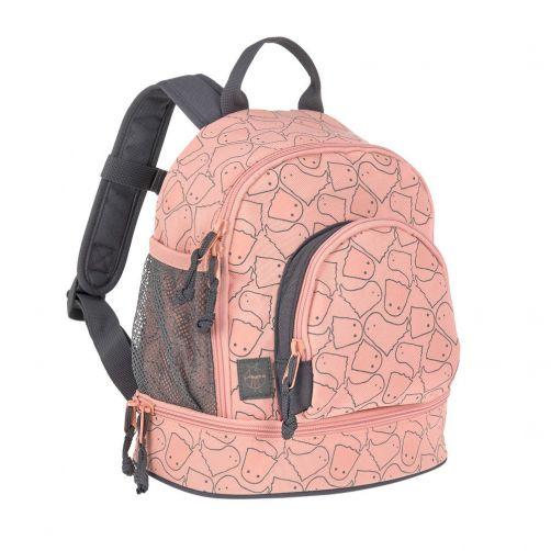 Lässig---Mini-Backpack-Kids---Little-Spookies---Peach