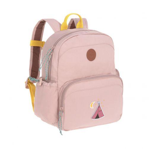 Lässig---Medium-Backpack-Kids---Adventure-Tipi