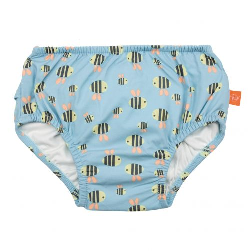 Lässig---Swim-diaper-baby---Bumble-Bee---Light-Blue