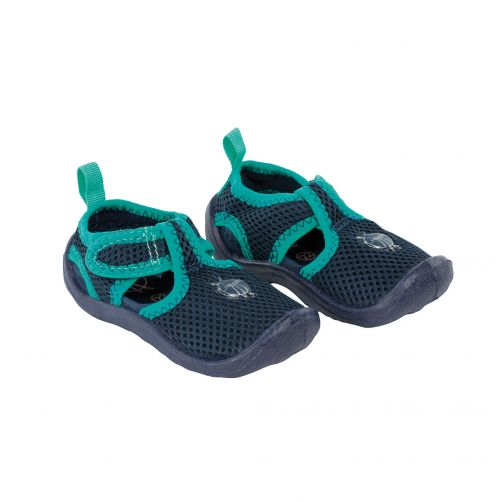 Lässig---Beach-shoes-for-children---Dark-Blue
