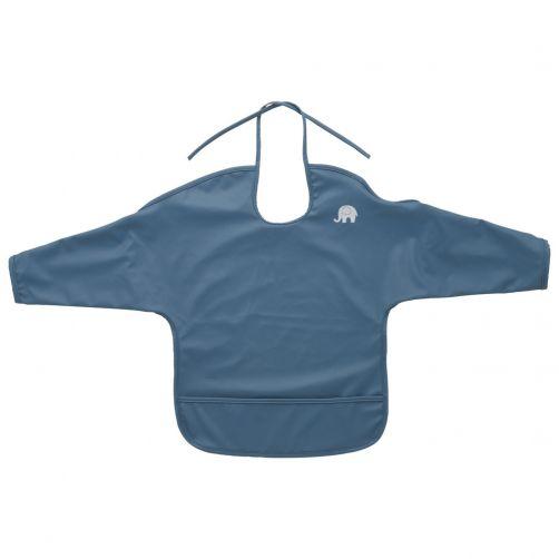 CeLaVi---Basic-apron/bib---Iceblue