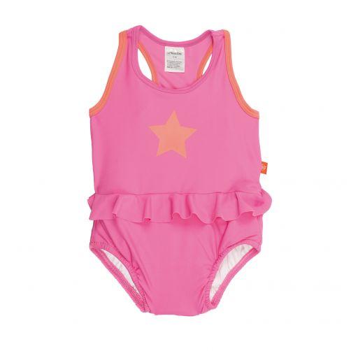 Lässig---Swimsuit-with-integrated-swim-diaper---Light-pink
