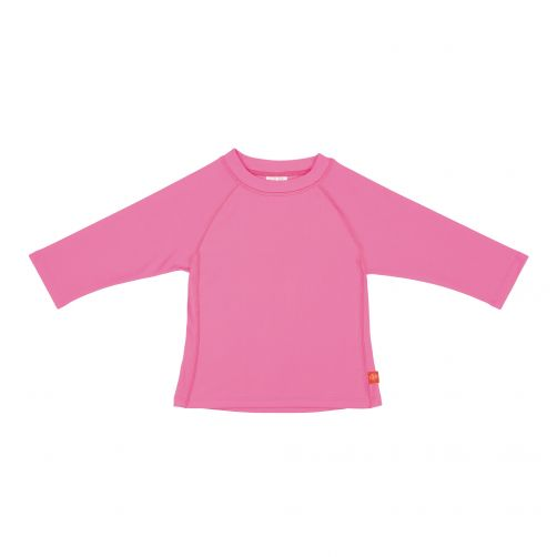 Lässig---UV-swim-shirt-for-children-long-sleeves---Pink