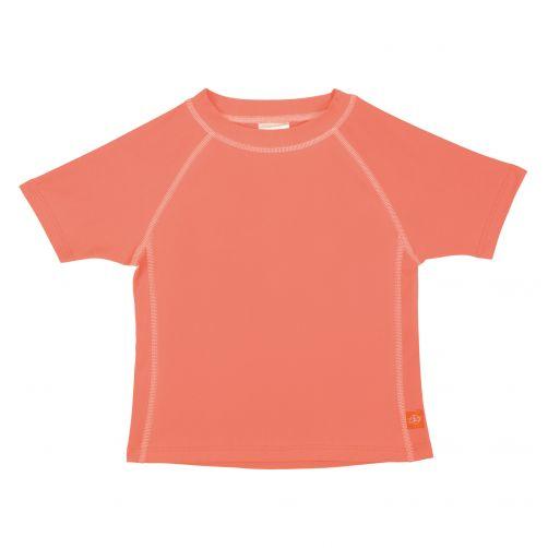 Lässig---UV-swim-shirt-for-children---Peach