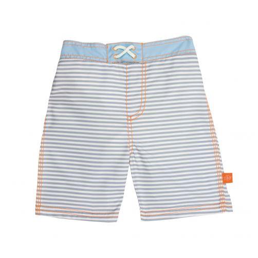 Lässig---Swim-shorts-for-boys---Small-Stripes---Striped