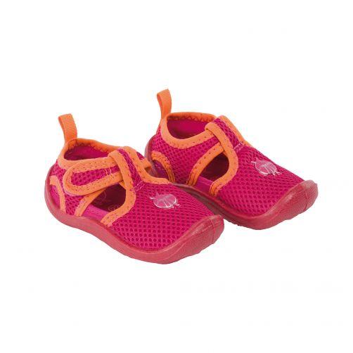 Lässig---Beach-shoes-for-children---Pink