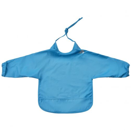 CeLaVi---Basic-apron/bib---Light-Blue