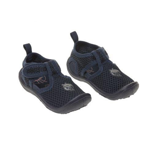 Lässig---Kids'-beach-shoes---Navy---dark-blue